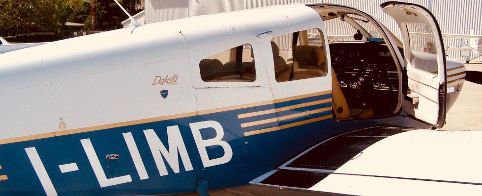 Giro aereo di Lombardia