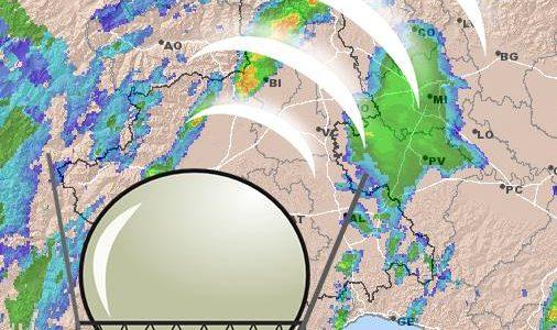 Radar Meteo